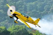 JA111L - Team Yoshi Muroya Extra 300L, LC, LP series aircraft