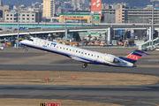 Ibex Airlines - ANA Connection JA06RJ image