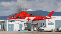 OM-ATP - Air Transport Europe Agusta / Agusta-Bell A 109 aircraft