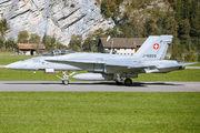 Switzerland - Air Force J-5005 image