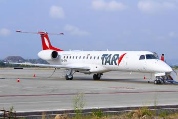 XA-EFH - TAR Aerolineas Embraer ERJ-145LR