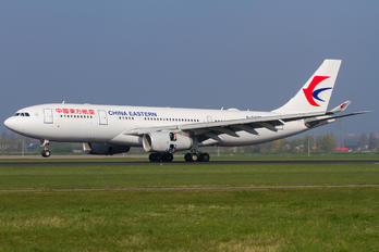 B-5975 - China Eastern Airlines Airbus A330-200