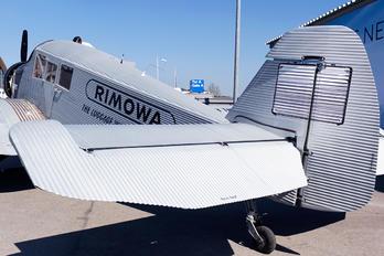 HB-RIM -  Junkers F13