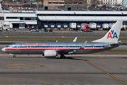 N899NN - American Airlines Boeing 737-800 aircraft