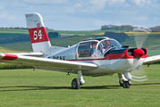 G-BFAK - Private Socata MS-893A Rallye Commodore aircraft