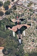 1041 - Venezuela - Air Force General Dynamics F-16A Fighting Falcon