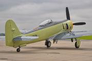 NX1954H - Private Hawker Sea Fury aircraft