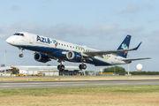 PR-AYA - Azul Linhas Aéreas Embraer ERJ-195 (190-200) aircraft
