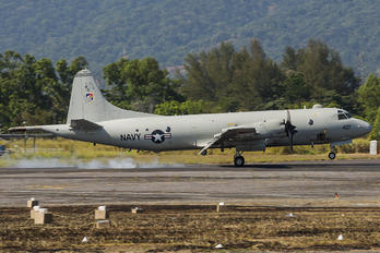 161407 - USA - Navy Lockheed P-3C Orion