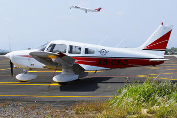 XB-ONC - Private Piper PA-28 Warrior