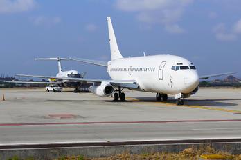 XA-UIV - Aviacsa Boeing 737-200