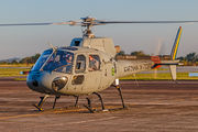 N-7087 - Brazil - Navy Helibras AS-350 aircraft