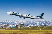 PR-AXY - Azul Linhas Aéreas Embraer ERJ-195 (190-200) aircraft