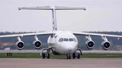 SX-EMI - Ellinair British Aerospace BAe 146-200/Avro RJ85