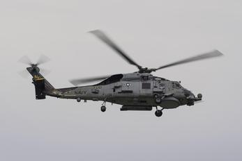 167017 - USA - Navy Sikorsky MH-60R Seahawk