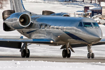D-AJGK - Windrose Air Gulfstream Aerospace G-IV,  G-IV-SP, G-IV-X, G300, G350, G400, G450
