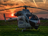 G-11 - Belgium - Police MD Helicopters MD-900 Explorer aircraft
