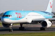 G-OOBP - TUI Airways Boeing 757-200 aircraft