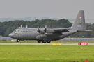 Poland - Air Force Lockheed C-130E Hercules 1501 at Ostrava Mošnov airport