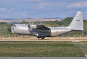 CH-04 - Belgium - Air Force Lockheed C-130H Hercules aircraft