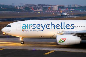 S7-VDM - Air Seychelles Airbus A330-200