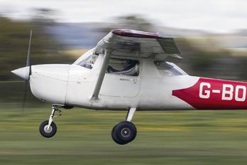 G-BOTP - Private Cessna 150