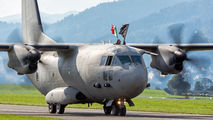 46-80 - Italy - Air Force Alenia Aermacchi C-27J Spartan aircraft