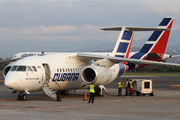 CU-T1711 - Cubana Antonov An-158 aircraft