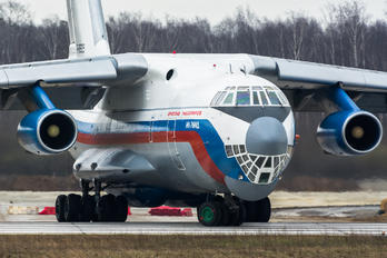 RF-86925 - Russia - Ministry of Internal Affairs Ilyushin Il-76 (all models)