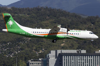 B-17015 - Uni Air ATR 72 (all models)