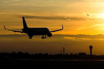VQ-BSI - Aeroflot Airbus A320