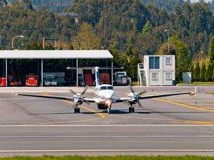 F-ZBGQ - France - Customs Beechcraft 350 Super King Air