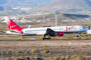 RA-73016 - Vim Airlines Boeing 757-200 aircraft