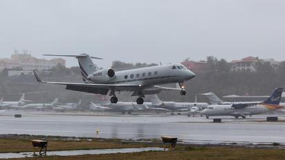 N403QS - Netjets (USA) Gulfstream Aerospace G-IV,  G-IV-SP, G-IV-X, G300, G350, G400, G450