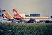 Air Lanka - Lockheed L-1011-500 TriStar 4R-ULA