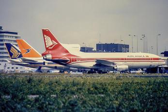 4R-ULA - Air Lanka Lockheed L-1011-500 TriStar