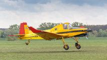 HA-MFZ - Private Zlín Aircraft Z-137T Turbočmelák aircraft