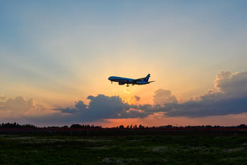 JA615A - - Airport Overview - Airport Overview - Photography Location