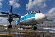 RA-26665 - Iraero Antonov An-26 (all models) aircraft