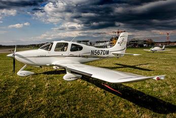 N567DM - Private Cirrus SR-22 -GTS