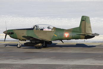 3H-FM - Austria - Air Force Pilatus PC-7 I & II
