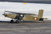 3G-EH - Austria - Air Force Pilatus PC-6 Porter (all models) aircraft