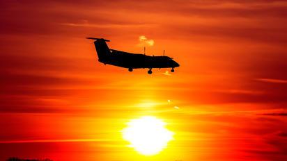 C-GTCO - Air Creebec de Havilland Canada DHC-8-100 Dash 8