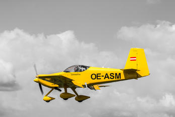 OE-ASM - Private Vans RV-7A