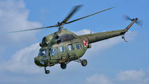 6923 - Poland - Army Mil Mi-2 aircraft