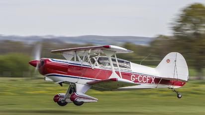G-CCFX - Private Acro Sport Acro Sport II