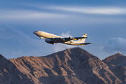 97-0201 - USA - Air Force Boeing E-8C Joint STARS aircraft