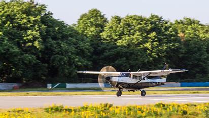 D-EGOP - Private Cessna 206 Stationair (all models)