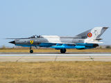 Romania - Air Force 6807 image