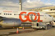 PR-GYD - GOL Transportes Aéreos  Boeing 737-800 aircraft